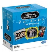 Ex-Display Trivial Pursuit Friends Used - Like New