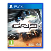 GRIP Combat Racing PS4 Game