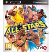 WWE All Stars Game PS3