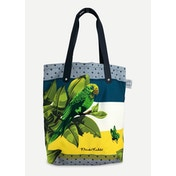 Frida Kahlo Bonito Tote Bag