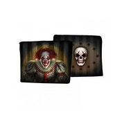 Evil Clown Wallet