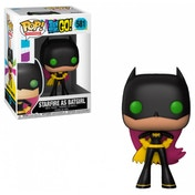 Starfire as Batgirl (Teen Titans Go!) Funko Pop! Vinyl Figure