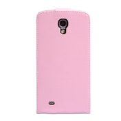 YouSave Accessories Samsung Galaxy Mega 6.3 Leather-Effect Flip Case - Baby Pink