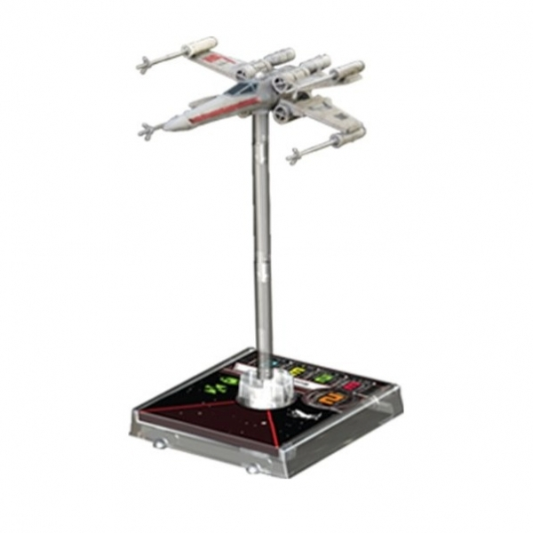 Star Wars X-Wing X-Wing Expansion Pack - Image 2