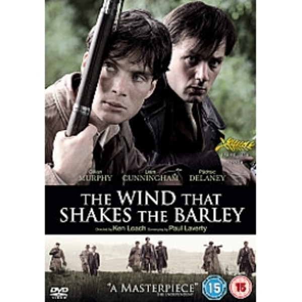 Wind That Shakes The Barley DVD
