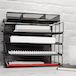 5-Tier Stackable Paper Tray   M&W - Image 6