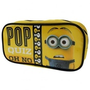 Despicable Me Pencil Case