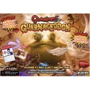 Quarriors Quarmageddon Dice Game