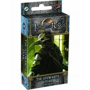 The Lord of the Rings The Stewards Fear Adventure Pack