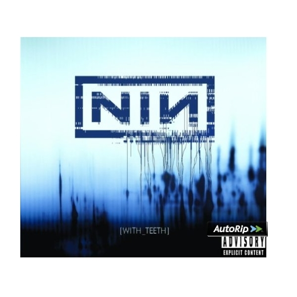 Nine Inch Nails - With Teeth CD