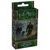 The Lord of the Rings The Hunt for Gollum Adventure Pack