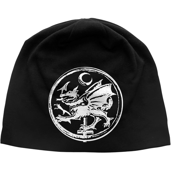 Cradle Of Filth - Order of the Dragon Unisex Beanie Hat - Black