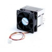 60x65mm Socket A CPU Cooler Fan with Heatsink for AMD Duron or Athlon