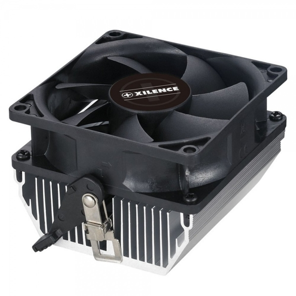Xilence A110 AMD AM2 Quad Core Cooler for CPU