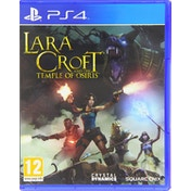 Lara Croft and the Temple of Osiris PS4 Game