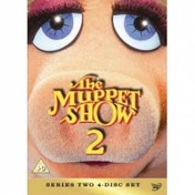 The Muppet Show - Season 2 [DVD] [1977] [DVD] (1977) The Muppet Show