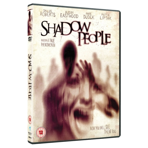 Shadow People DVD