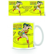 Dc Originals  (wonder Woman) Mug