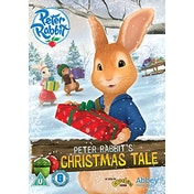 Peter Rabbits - Christmas Tale DVD