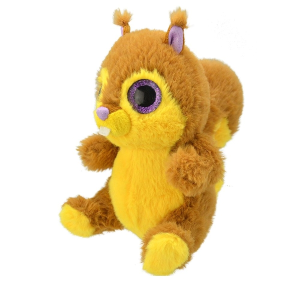 Orbys Squirrel 15cm Plush