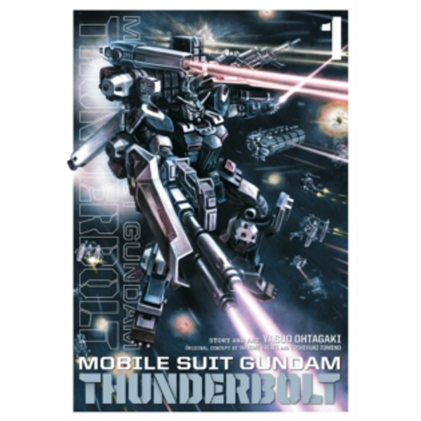 Mobile Suit Gundam Thunderbolt, Vol. 1 : 1