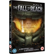 Halo: Fall of Reach DVD