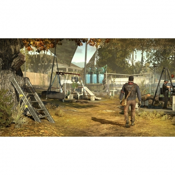 Homefront Game PS3 - Image 6