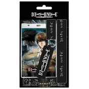 Death Note Logo Lanyard