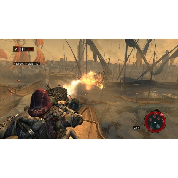 Assassin's Creed Revelations Ottoman Edition PC Game - Image 4