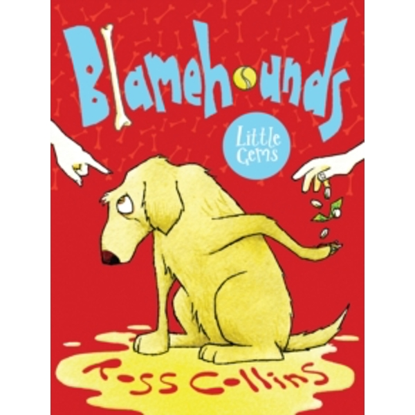 Blamehounds by Ross Collins (Paperback, 2014)