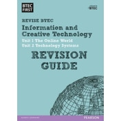 BTEC First in I&CT Revision Guide by Pearson Education Limited (Paperback, 2014)