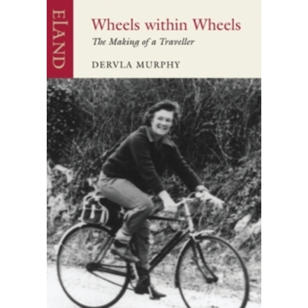Wheels within Wheels : The Makings of a Traveller
