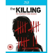 The Killing Season 3 Blu-ray