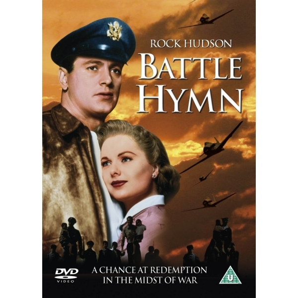 Battle Hymn DVD
