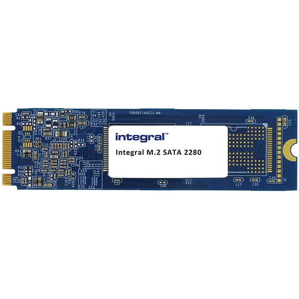 Image of Integral Memory 1TB M.2 SSD SATA 2280 Internal Solid State Drive
