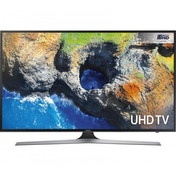 SAMSUNG UE43MU6100 43inch Smart 4K Ultra HD HDR LED TV