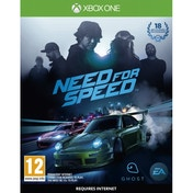 Need For Speed Xbox One Game [2015]