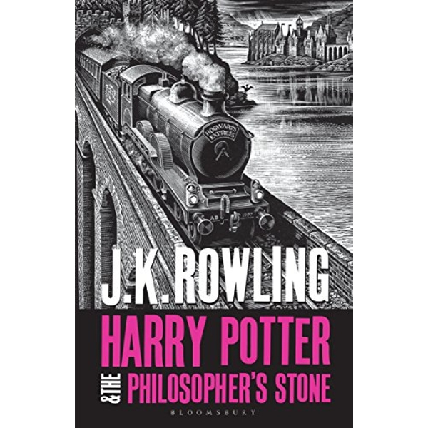 Harry Potter and the Philosopher's Stone  Paperback / softback 2018