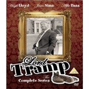 Lord Tramp: The Complete Series 1977 DVD