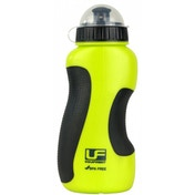 UFE Water Bottle 490ml Green/Black