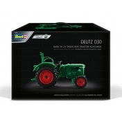 Deutz D30 1/24 Revell Model Kit Advent Calendar