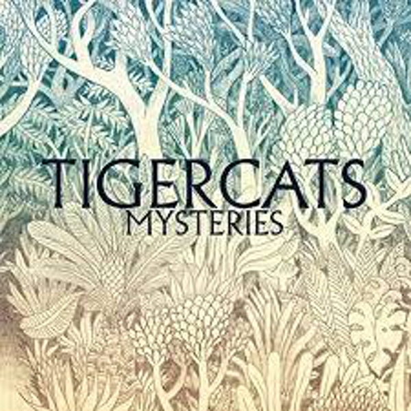 Tigercats ‎– Mysteries Vinyl