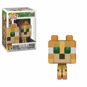 Ocelot (Minecraft) Funko Pop! Vinyl Figure