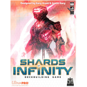 Shards of Infinity Deck Building Game