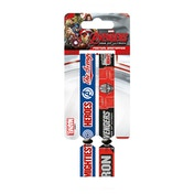 Marvel - Avengers Age of Ultron Festival Wristbands