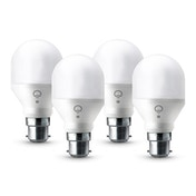 LIFX Mini Day & Dusk A19 B22[Energy Class A+]  4 Pack