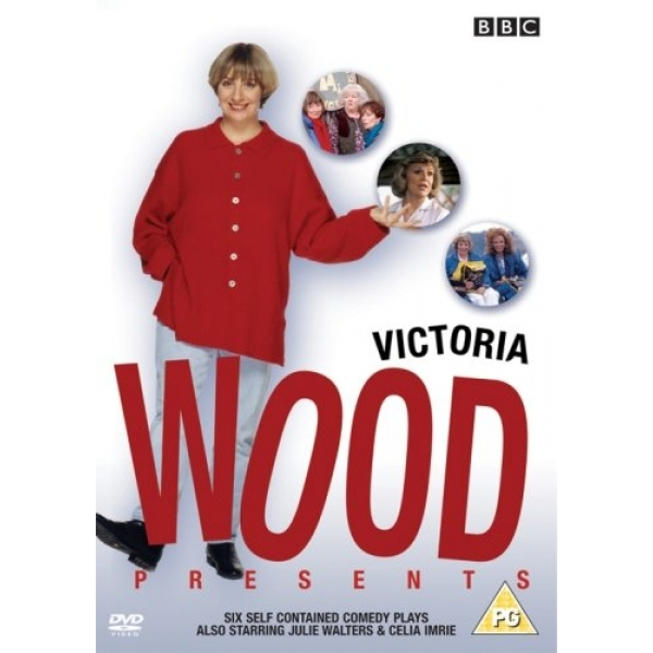 Victoria Wood Presents DVD