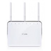TP-LINK AC 1900 Wireless Dual Band Gigabit VDSL2 Modem Router