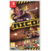 RICO Nintendo Switch Game