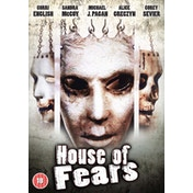 House Of Fears DVD